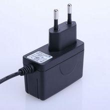 High quality AC 100V-240V Converter Adapter DC 9V 500mA 9V 500mA 5V 1A Power Supply GS Plug with LED light
