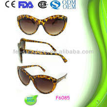 F6085 Latest design cheap sunglasses no brand, glasses the sun keeping nets