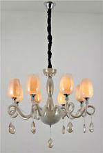 Contemporary Chandelier Crstal Light,Crystal Pendant Lamp,Hotel Lamp