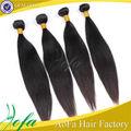 2013 toutes les textures pas cher 100% cheveux indiens de vierge indienne hair company