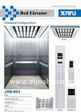 Xiwu Elevator