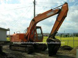 UH045-7 Hitachi Excavator
