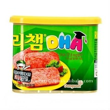 Richme Poke Ham with DHA 200g