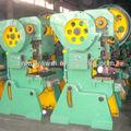 Jh21 automático máquina de estampación con ISO y certificados del CE