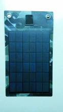 USB Solar Charger Panel 5V 5W Smartphone iPhone