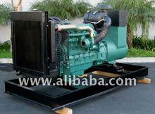 100KVA Diesel Power Generator Volvo