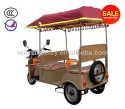 electric three-wheel tricycle HZ800DZK