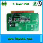 5 Layer FR-4 High TG Immersion Tin Prototype Multilayer PCB Fabrication
