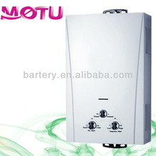 Beautiful design & best selling commercial gas hot water heater/water heater MT-F17