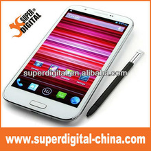 Star N9599 MTK6589 android mobile phone 5.7 inch IPS Screen Quad core
