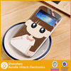 S view funny covers for samsung s4 I9500, for galaxy s4 flip cases