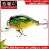artificial sea fishing bait crank hard lure wobbler lure