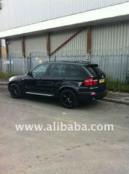 2007 BMW X5 SE 7S 3.0D AUTO BLACK