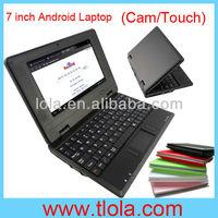 Cheap 7 inch Laptop Guangzhou
