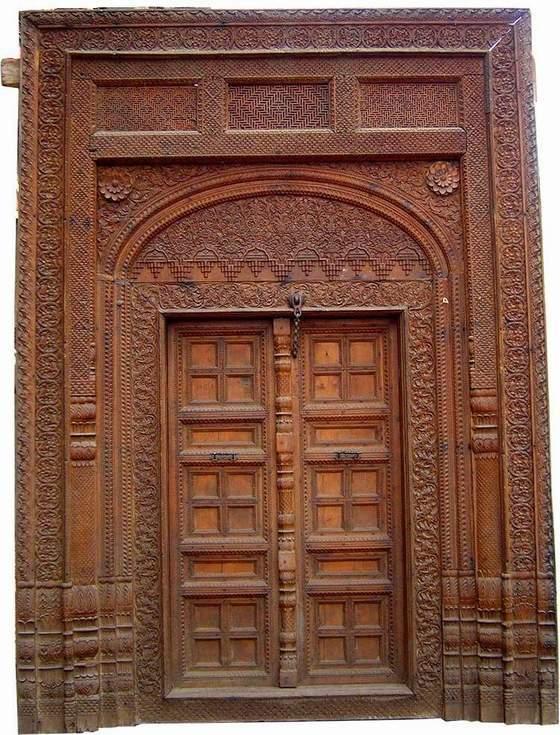 Mughal Door Fc 2 Buy Mughal Door Product On