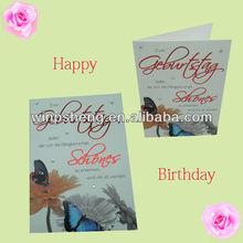 foil printing business cards/card foil