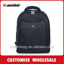 WB-9399 fashionable comfortable padded school bag book bag back bag