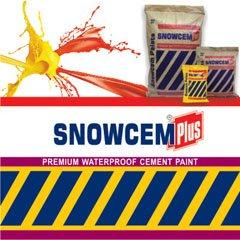 Snowcem Plus Paint