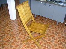 Stick Folding Chair 02