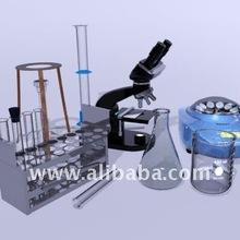 Lab Equipment Supplies