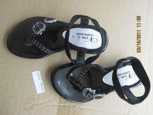 1063 New Style Short Heel Girl Shoe