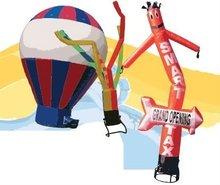 Inflatable baloon