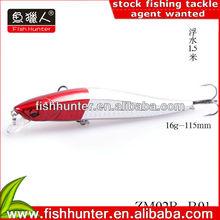 ZM02B big game fishing artificial jerkbaits