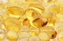 Óleo de semente de abóbora ( 1000 mg ), Prensado a frio ( cápsulas )
