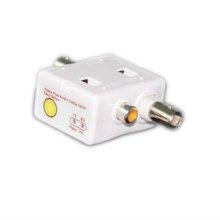 Coaxial Video&Audio Sender