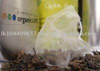 Ceylon Organic Black Tea for Whole Leaf