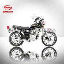 125cc eruiser bike for sale cheap/Faster cheap durable moped motorbike WJ125-2