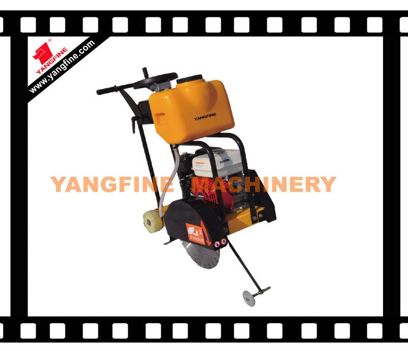 Floor Saw Machine FS14 Concrete Road Cutter
