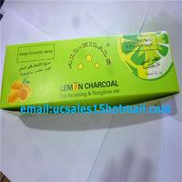 high quality Shisha charcoal