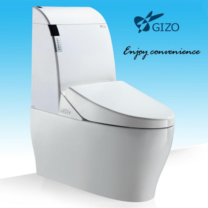Baños Quimicos Elegantes:Water Closet Toilet