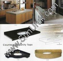 COUNTERTOPS & Vanity Tops GRANITE