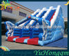 2013 New Design Sea World Dolphin Inflatable Slide for Kids