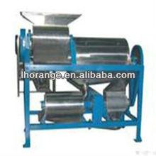 2013 Hot Sale Multifunctional Fruits Pulping Machine For Mango/Orange/Berries