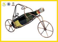 bicycle wine glass rack