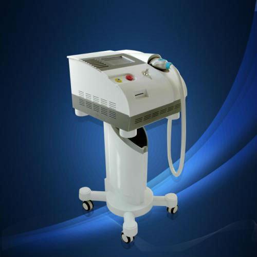 IPL-120 LASER HAIR REMOVAL AND SKIN REJUVENATION SYSTEM FOR BEAUTY SALONS