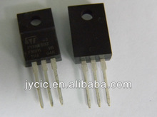MOSFET N-CH 500V 11A TO-220FP F13NK50Z ST Transistor
