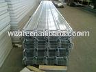 galvanized sheet metal roofing