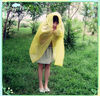 export OEM factory cheap fashion pvc raincoat&rain coat