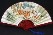 Tiger Wall Fan