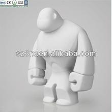 custom bleach diy anime action figure toy