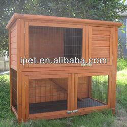 Large rabbit hutch TY052