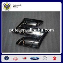 new car parts custom made car emblems with good quality for suzuki alto