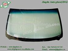 Japanese series auto glass toyota,car windows,car windshield screen