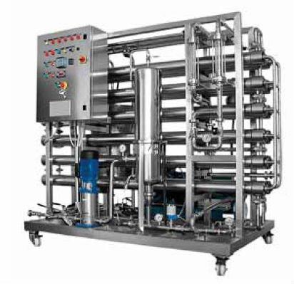 impianti ad osmosi inversa-Altre macchine del vino & della bevanda-Id prodotto:122749514-italian ...
