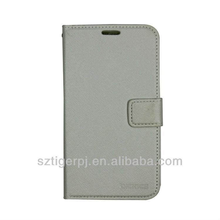Pu étui en cuir pour Smsung N7100 cas