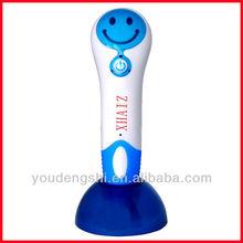 China ShenZhen New Smart Interesting Digital Sound Lovely Smile china kid talking pens
